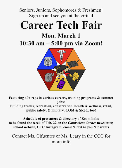 Career Tech Fair