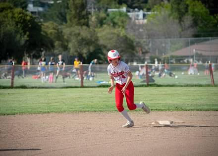 All League Softball