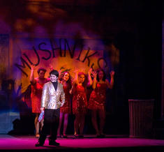 Little Shop of Horrors 2011